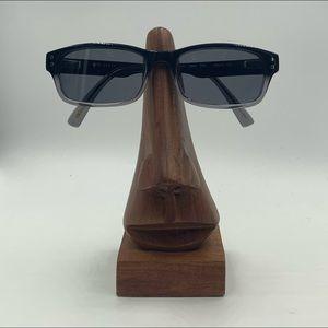 Ted Baker Barton Brown Oval Sunglasses Frames